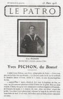Pichon Yves Guillaume