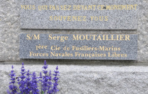 Moutaillier Louis Serge